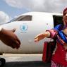 UN GESTE. Malala Yousafzai, lauréate du Prix Nobel de la paix, est arrivée à Dadaab, le camp de réfugiés situé à la frontière somalienne, pour y fêter son 19ème anniversaire. Un geste de solidarité pour attirer l'attention médiatique sur le camp qui accueille plus de 400 000 réfugiés.