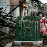 DÉVASTATION. La province de Fujian, déjà fortement touchée par les inondations de la fin-juin, a subi le passage du super typhon Nepartak, qui avait déjà violemment frappé Taïwan et les Philippines, mais de façon « beaucoup plus faible » ont indiqué les autorités chinoises. 230 000 personnes avaient été évacuées en prévision.