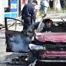 RÉDUIT AU SILENCE. Le journaliste et citoyen russe Pavel Sheremet a été tué ce mercredi 20 juillet par l'explosion de sa voiture, dans les rues de Kiev, Ukraine. Le journaliste travaillait pour le site d'investigation pro-européen Ukrayinska Pravda.