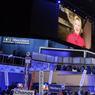 VIDÉO-CONFÉRENCE. La convention du Parti démocrate et ses 5 000 délégués ont désigné par acclamation Hillary Clinton pour être la première femme candidate à la Maison-Blanche. La course à la présidentielle va donc pouvoir repartir, entre le milliardaire vedette de télé-réalité et l'ex Première dame embarrassée par ses mails.