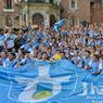 RASSEMBLEMENT. Des milliers de jeunes catholiques sont arrivés à Cracovie pour les Journées Mondiale de la Jeunesse (JMJ), qui se dérouleront du 26 au 31 juillet. Tous les deux ou trois ans, le souverain pontife appelle les jeunes catholiques à se rassembler : les dernières JMJ de Rio en 2013 avaient attirés plus de trois millions de fidèles.