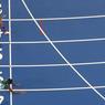 CHUTE EN OR. L'audace a payé pour la coureuse bahaméenne Shaunae Miller qui arrache la médaille d'or sur ce plongeon lors de la finale du 400m en 49,44 s. Sa très proche concurrente, l'Américaine Allyson Felix, a vu ses rêves de sacre s'envoler en même temps que sa rivale, l'arrivée étant validée lorsque le buste a passé la ligne.