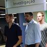 MYSTÈRE. Deux des trois nageurs américains qui avaient déclaré avoir été agressés dans la nuit du 14 août, ont été interrogés alors qu'ils devaient reprendre l'avion direction les Etats-Unis, le 17 août. Leurs témoignages sur leur agression ont révélé des discordances selon la juge chargée de l'affaire. Leurs passeports ont été confisqués le temps de l'enquête.