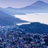 Avant de se convertir au tourisme à la Belle Epoque, Mali Losinj était le deuxième port de l'Adriatique au milieu du XIXe siècle.