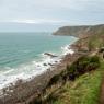 Trois mois de marche ont été necessaires pour rejoindre la pointe du Cotentin.