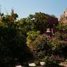 L'hôtel Raas s'intègre parfaitement au pied de la forteresse dans la vieille ville de Jodhpur. Aménagé dans un ancien haveli, son jardin et sa terrasse sont un enchantement.