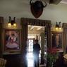L'Ajit Bhatwan, ce grand hôtel de Jodhpur se présente comme une oasis d'hospitalité. Cet établissement occupe un bâtiment historique datant de 1927 sur un domaine de 2 hectares.