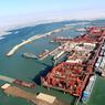 Le projet est détenu par Total, Eni, ExxonMobil, Shell et la société kazakhe KazMunaigas et par le japonais Inpex et le chinois CNPC. (Photo d'archive 2013)
