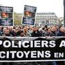 SANS RELACHE. Une dizaine de jours après le début de leur mobilisation hors cadre syndical, les policiers sont toujours dans les rues des principales grandes villes de France pour exprimer leur ras-le-bol. Cet après-midi, François Hollande doit recevoir les syndicats de police mais les forces de l'ordre protestataires demandent aussi une rencontre avec le président ou Bernard Cazeneuve «sans les syndicats», faute de quoi les manifestations «continueront tant qu'(ils) ne seront pas reçus».