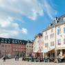La jolie ville d'Echtenacht est la plus ancienne du pays. C'est ici que se déroule une procession dansante le mardi de Pentecôte aux origines millénaires inscrite par l'Unesco au patrimoine immatériel de l'Humanité.