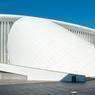 À l'inverse de la vieille ville, un vent de folie des grandeurs semble avoir balayé le Kirchberg, nouveau quartier de Luxembourg-ville. ici, La Phiharmonie, auditorium magistral construit sur les plans de Christian de Portzamparc, une des plus belles salles de concert en Europe.
