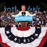 ELECTIONS US. L'avance d'Hillary Clinton sur son rival républicain, Donald Trump, ne cesse de se réduire. La décision du directeur du FBI de relancer l'enquête sur les courriels de l'ancienne secrétaire d'État a, sans aucun doute, influé sur les résultats des derniers sondages.