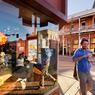 Flagstaff accueille des vagues de jeunes voyageurs, des fans de «Cars»: ce dessin animé sorti en 2006 a fait redécouvrir la «Mother Road» aux enfants d'alors.