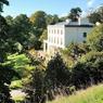 Greenway, la propriété d'Agatha Christie dans le Devon : c'est aujourd'hui un musée.