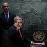 INTRONISÉ. Le prochain patron des Nations unies Antonio Guterres, ancien Premier ministre socialiste portugais, a prêté serment avant d'être formellement investi ce lundi 12 décembre par l'Assemblée générale de l'ONU, en pleine bataille finale pour le contrôle d'Alep en Syrie, et quelque cinq semaines avant l'entrée de Donald Trump à la Maison blanche. Dans un discours-programme, il a d'emblée affiché sa volonté de changement, voire de rupture avec Ban Ki-moon qu'il remplacera le 1er janvier.