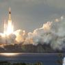 RÉUSSI. La fusée japonaise H2-A a placé ce mardi 24 janvier dans l'espace un premier satellite de télécommunication pour le compte du ministère de la Défense qui manque de capacités d'échange de données, a annoncé l'Agence d'exploration spatiale. Le tir, diffusé sur le site internet de la chaîne publique NHK, a eu lieu comme prévu à 16H44 locales depuis la base de Tanegashima, au sud-ouest de l'archipel.