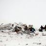 SÉRIE NOIRE EN ITALIE. Un hélicoptère de secours s'est écrasé ce mardi 24 janvier avec six personnes à bord dans les Abruzzes, dans le centre de l'Italie. L'appareil était en train d'évacuer un blessé de la station de ski de Campo Felice et n'était pas engagé dans le vaste dispositif de secours après les chutes de neige historiques la semaine dernière, le séisme et l'avalanche meurtrière de mercredi dans la région.