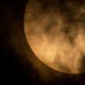 Le 9 mai. La planète Mercure passe devant le soleil.