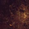 « D'Orly à Roissy : la Ville Lumière n'a pas volé son nom! Il me faudra encore zoomer pour obtenir un cliché parfait de Paris.»