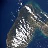 «Une île reconnaissable entre mille: les ailes de papillon de la Guadeloupe.»
