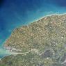 « La Seine-Maritime! C'est là que j'ai grandi et que 90% de ma famille réside ! Je ne pouvais pas imaginer, quand j'étais petit, que je la verrais un jour d'aussi haut.»