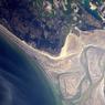 « Un écosystème unique : la baie de Somme, survolée de nombreuses fois quand j'étais à l'école de pilotes dans le nord de la France»