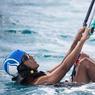 VACANCES. Alors que les premières décisions de Donald Trump secouent le monde, l'ex pensionnaire de la Maison Blanche profite de ses vacances. Invité de Richard Branson, Barack Obama a pu savourer la quiétude des îles Vierges et s'adonner à la pratique du kitesurf.