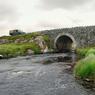 Le Connemara est le paradis des pêcheurs. De nombreux lacs et rivières aux eaux limpides offrent autant d'opportunités de pêcher des saumons sauvages que des truites.