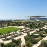 Le Centre culturel de la fondation Niarchos est un chef-d'œuvre paysager et architectural. Dessiné par l'architecte Renzo Piano, cet édifice limpide et élégant réunit un superbe parc méditerranéen, l'opéra lyrique et la bibliothèque nationale.
