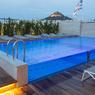 Niché au cœur de la capitale grecque, l'Electra Metropolis est un havre de paix. Sa magnifique piscine perchée sur le toit-terrasse est une invitation à la détente.