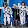 PARTIS. Le spationaute russe Fiodor Iourtchikhine et un astronaute américain Jack Fischer ont décollé ce jeudi 20 avril du cosmodrome de Baïkonour, au Kazakhstan, à bord d'un vaisseau spatial Soyouz à destination de la Station spatiale internationale. Il s'agit de la cinquième mission spatiale du commandant de bord russe, l'ingénieur américain part lui pour la première fois. Tous deux resteront environ six mois à bord de l'ISS.
