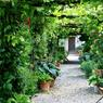 Le Jardin de Chaligny, au Pays de la Loire.