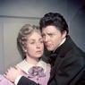 Danielle Darrieux et Gérard Philipe dans «Le rouge et le noir» de Claude Autant-Lara en 1954.