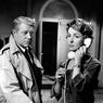 «Le désordre et la nuit» en 1958 de Gilles Grangier avec Jean Gabin et Danielle Darrieux, d'apres le roman de Jacques Robert.