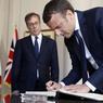 Le président français, Emmanuel Macron, s'est rendu mardi midi à l'ambassade britannique à Paris pour signer le registre de condoléances. De nombreuses personnalités politiques de par le monde ont exprimé leur émotion après cette attaque, revendiquée à la mi-journée par l'État islamique.