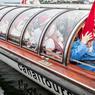 NOEL ESTIVAL. Du 24 au 27 juillet, Copenhague est le théâtre d'un singulier évènement : le Congrès mondial des Pères Noël. Depuis 1957, ce rassemblement international réunit chaque année les Pères Noël et Mères Noël du monde entier, dans l'ancien parc d'attraction Bakken. Au programme : parades enchantées, événements festifs et gourmets, spectacles et concerts féeriques.