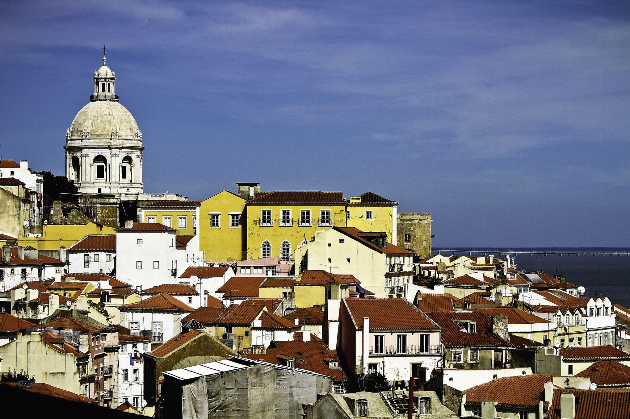Week end de p ques les destinations choisies par les fran ais - Office de tourisme lisbonne ...