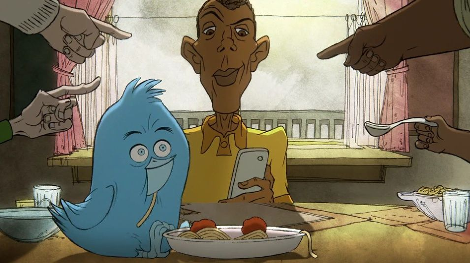 """Stromae : """"Carmen"""" un clip pour dénoncer l'addiction aux réseaux sociaux"""