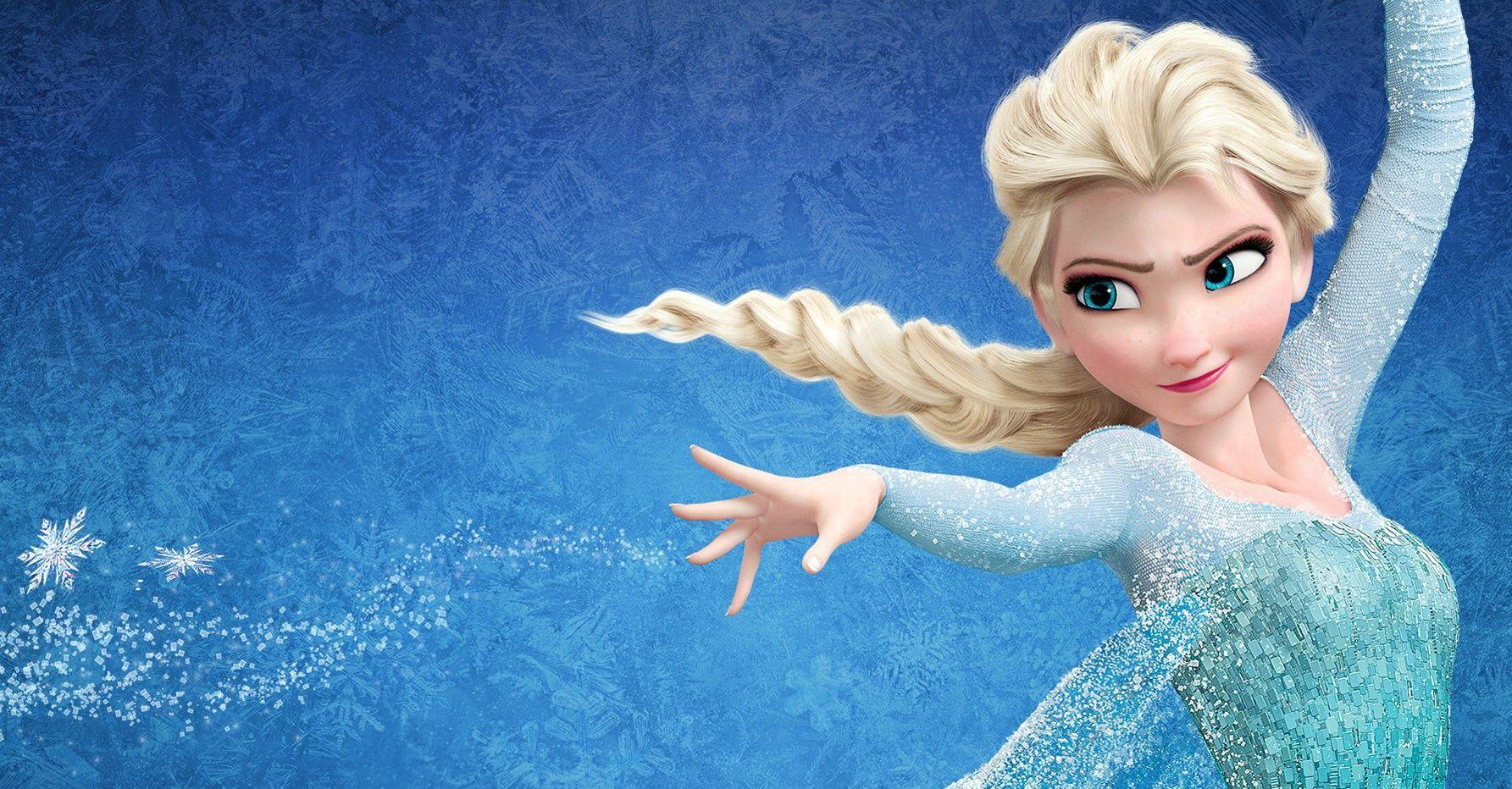 la reine des neiges accus de plagiat