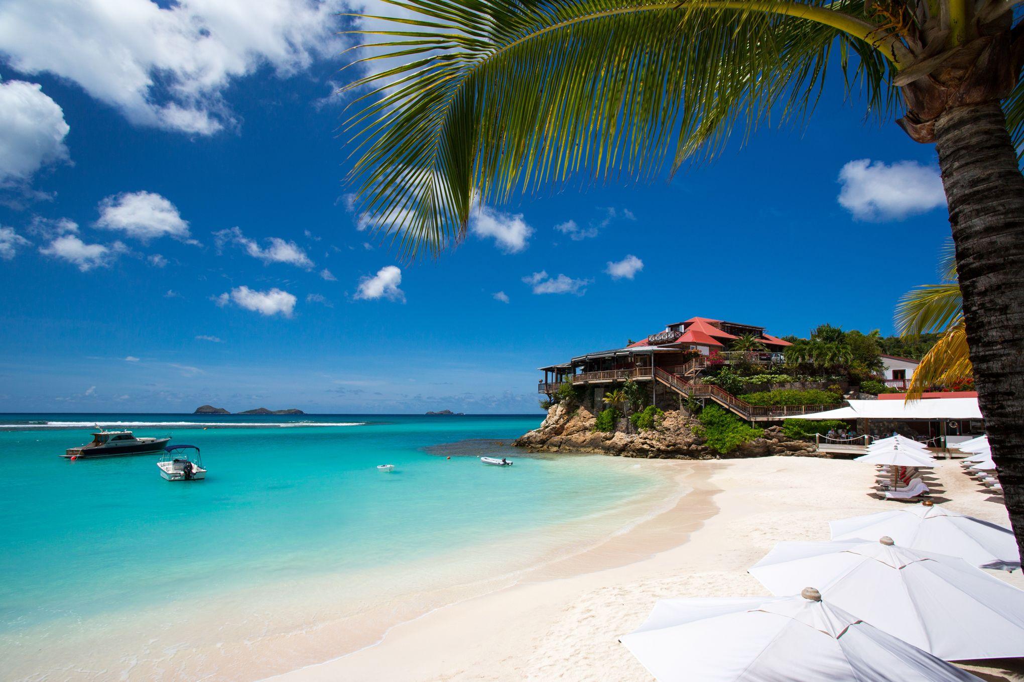 Barbade Hotel  Etoiles
