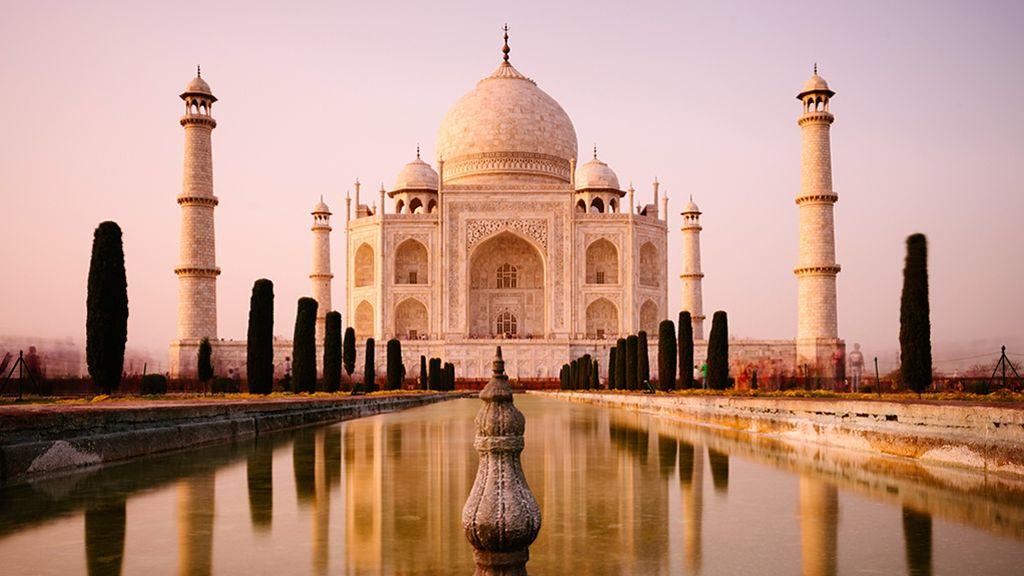 Les 10 sites et attractions incontournables en inde - Plats indiens les plus connus ...