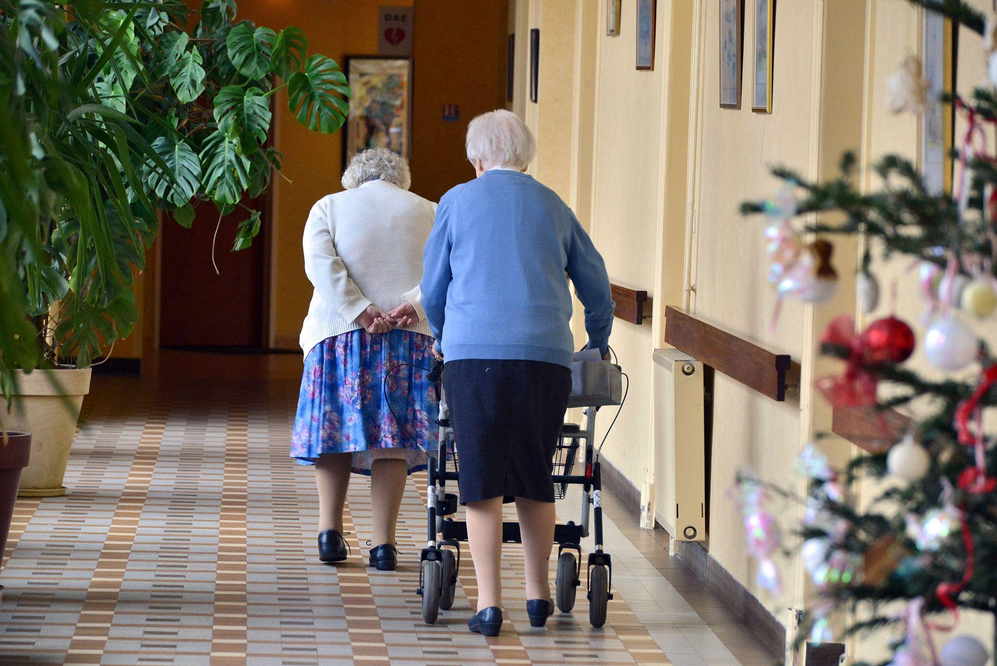 Où se situent les maisons de retraite les moins chères de France?