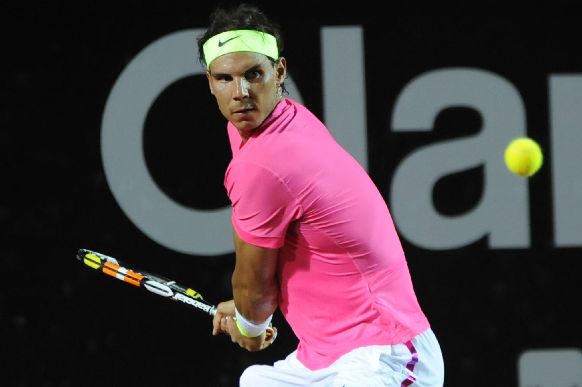 Quand les joueurs de tennis ont les nerfs qui lâchent