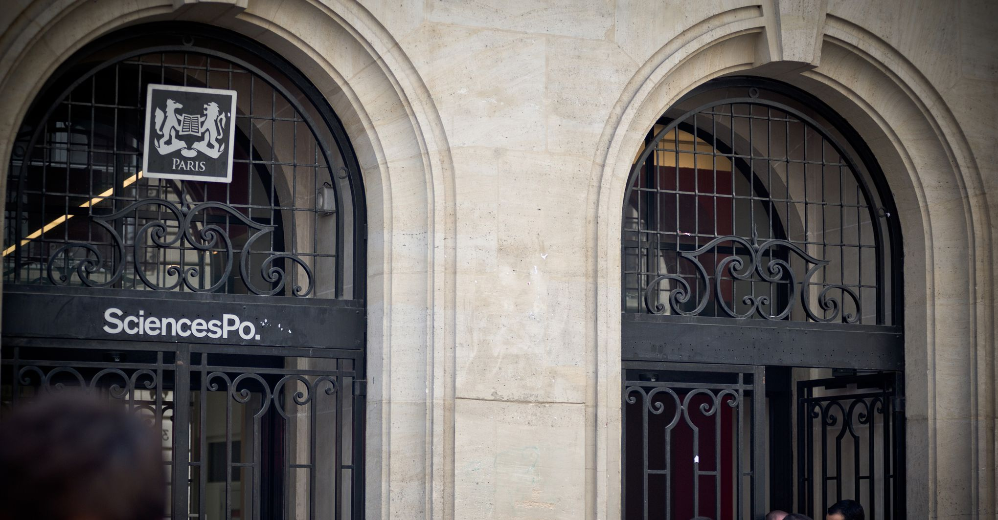 Le front national pr pare son arriv e sciences po paris - 9 rue de la chaise sciences po ...