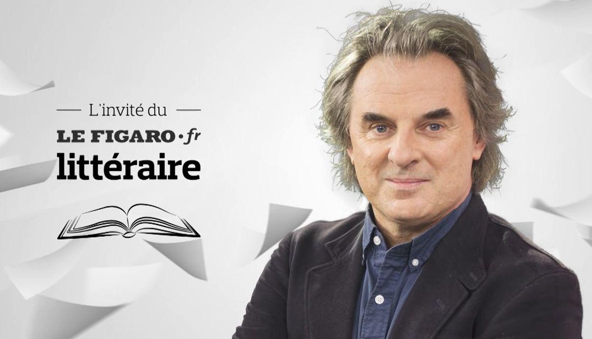Jean christophe grang au coeur des t n bres avec lontano - Jean christophe grange kaiken ...