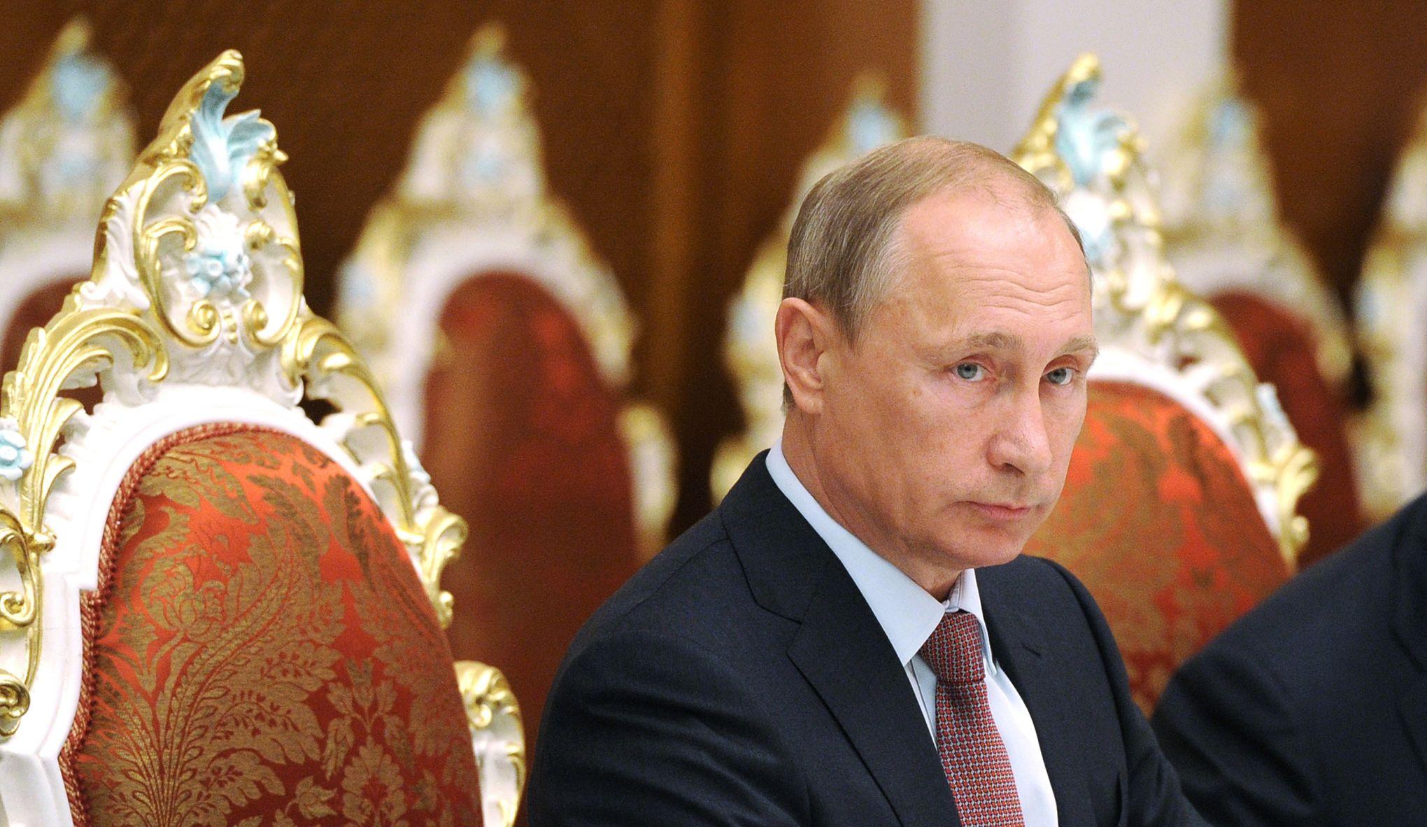 Suspendons les sanctions contre la Russie!