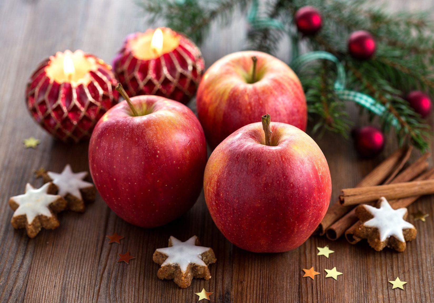 Comment conserver vos pommes jusqu 39 no l - Comment conserver les tomates du jardin ...