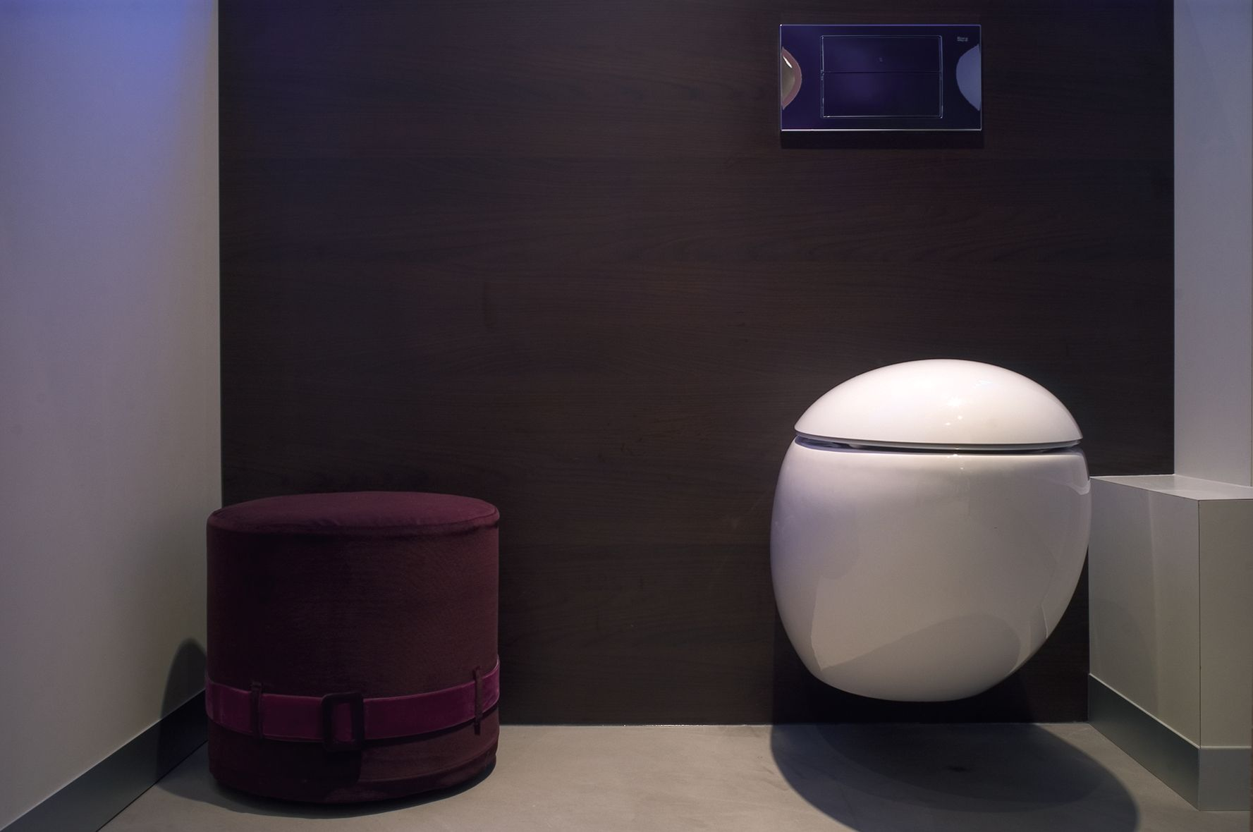 Idee Peinture Toilette. Awesome Simple Cheap Best Idee Couleur ...