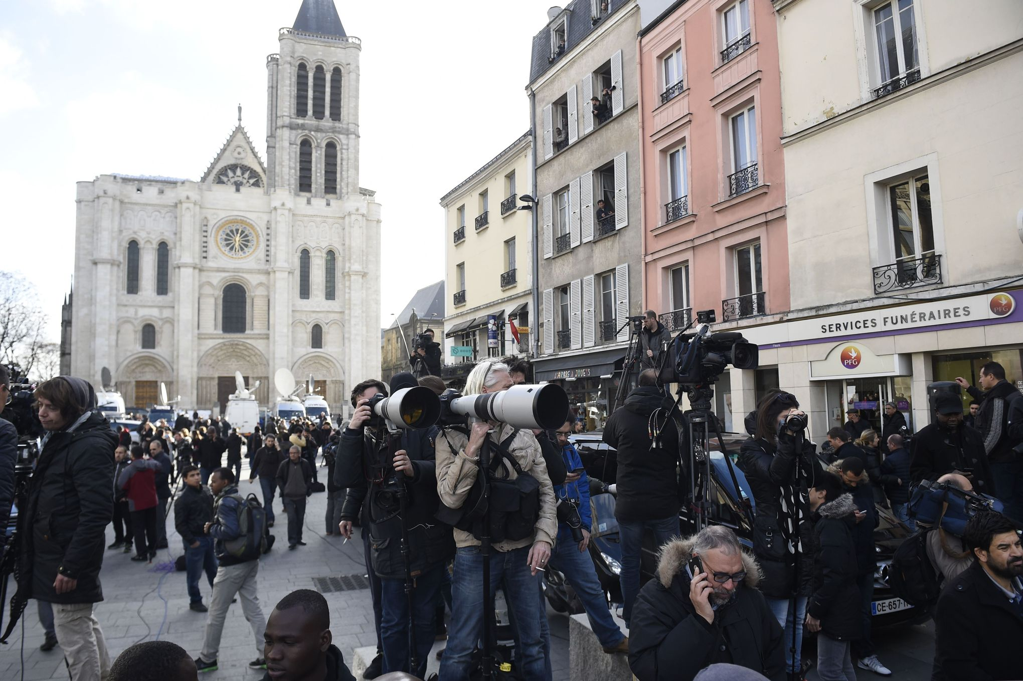 Saint denis a fait dix ans que c 39 est l 39 tat d 39 urgence - Chambre de commerce seine saint denis ...
