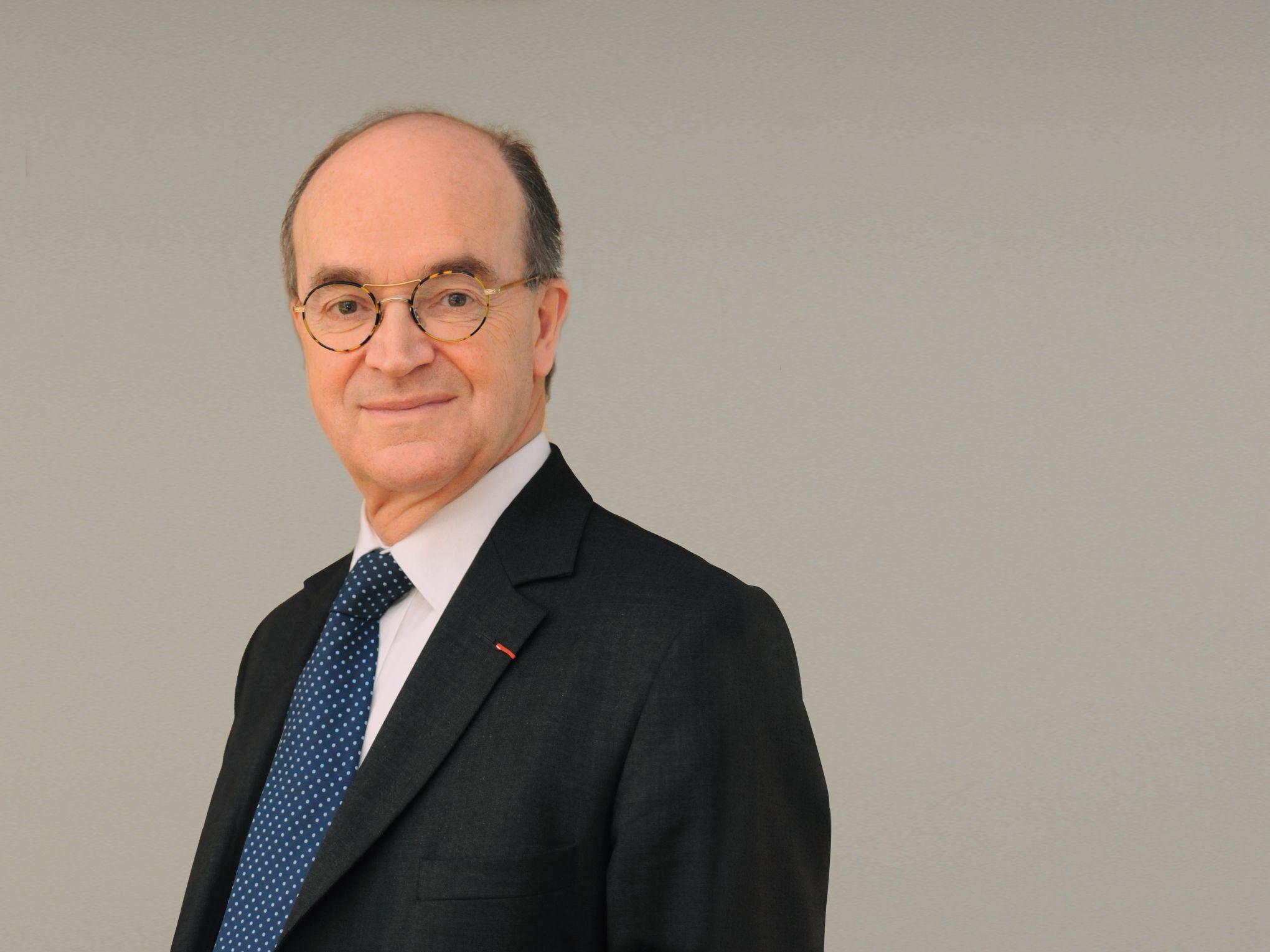 L 39 influent jean luc b lingard patron des patrons des - Jean luc petitrenaud sante ...